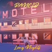 LONG NIGHTS by Rancid