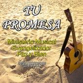 Tu promesa by Ministerio Paz y Bien