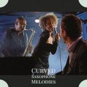 Curved Saxophone Melodies de Various Artists
