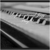 Improvisational Jazz Playlist de Various Artists