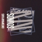 Contemporary Blues Sounds de Various Artists
