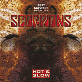 Hot & Slow - Best Masters Of The 70s de Scorpions