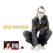 3 Originals by Kylie Minogue
