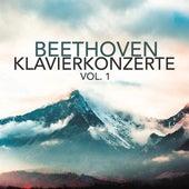 Beethoven Klavierkonzerte Vol. 1 by Various Artists