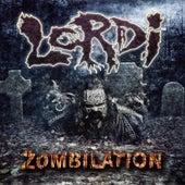 Zombilation - The Greatest Cuts de Lordi