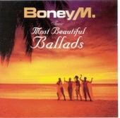 Their Most Beautiful Ballads fra Boney M.