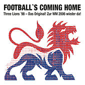 Football's Coming Home - Three Lions von The Lightning Seeds