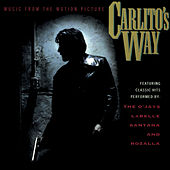 Carlito's Way - Music From The Motion Picture de Various Artists