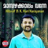 Mambazhakkalam Vanne, Hits Of B. K. Hari Narayanan by Various Artists