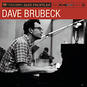 Columbia Jazz Profile by Dave Brubeck