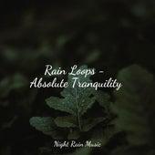 Rain Loops - Absolute Tranquility von Schlaflieder Relax