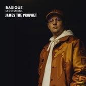 Basique, les sessions - James The Prophet by James The Prophet