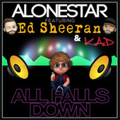 All Falls Down (Remix) by Alonestar