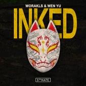 Inked (feat. Wen Yu) von Worakls