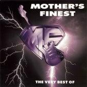 The Very Best Of de Mother's Finest