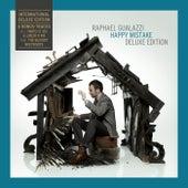 Happy Mistake (International Deluxe Edition) de Raphael Gualazzi