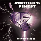 The Very Best Of Mother's Finest de Mother's Finest