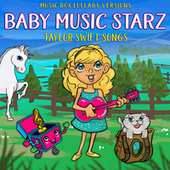Baby Music Starz: Taylor Swift Songs (Music Box Lullaby Versions) de Melody the Music Box