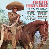 El Hijo Del Pueblo de Vicente Fernández