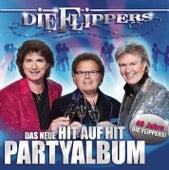 Das neue Hit auf Hit Party Album von Die Flippers