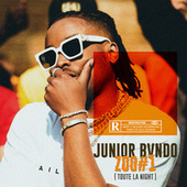 ZOO #1 (Toute la night) de Junior Bvndo
