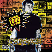 Open Your Eyes von Goldfinger