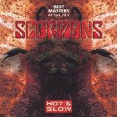 Hot & Slow - Best Masters Of The 70's de Scorpions