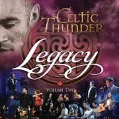 Legacy (Vol. 2) by Celtic Thunder