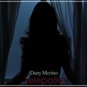 Telepatía (Cover) de Dany Merino
