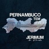 Pernambuco Tem by Jerimum de Olinda