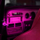 Drivers License by Zac Eichner
