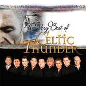Very Best Of Celtic Thunder de Celtic Thunder