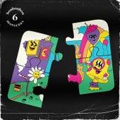 Bonbonbon : 6 morceaux di Various Artists