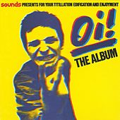 Oi! The Album von Various Artists
