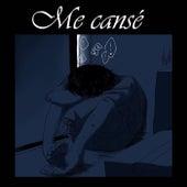 Me cansé by Karma
