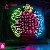 Electronic 80's (Ministry Of Sound) von Various Artists