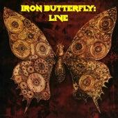 Iron Butterfly: Live de Iron Butterfly