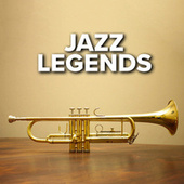 Jazz Legends fra Various Artists