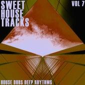 Sweet House Tracks, Vol. 7 de Various Artists