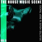 The House Music Scene, Vol. 6 by Various Artists