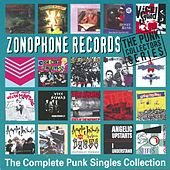 Zonophone: The Punk Singles Collection von Various Artists