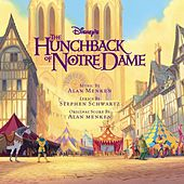 The Hunchback of Notre Dame Original Soundtrack von Various Artists