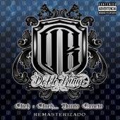 Click Clack Punto Exacto (feat. Mc king) (2021 REMASTERIZADO) by DJ Phat