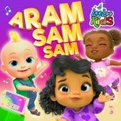 A Ram Sam Sam by LooLoo Kids