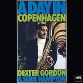 A Day In Copenhagen (Jazz Club) by Dexter Gordon