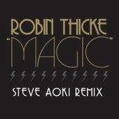 Magic de Robin Thicke