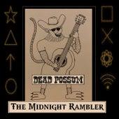 The Midnight Rambler by Dead possum