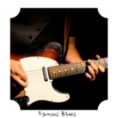 Famous Blues von Various Artists