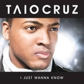 I Just Wanna Know (Remix Bundle) by Taio Cruz