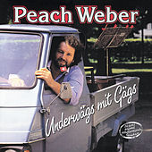 Underwägs mit Gägs von Peach Weber